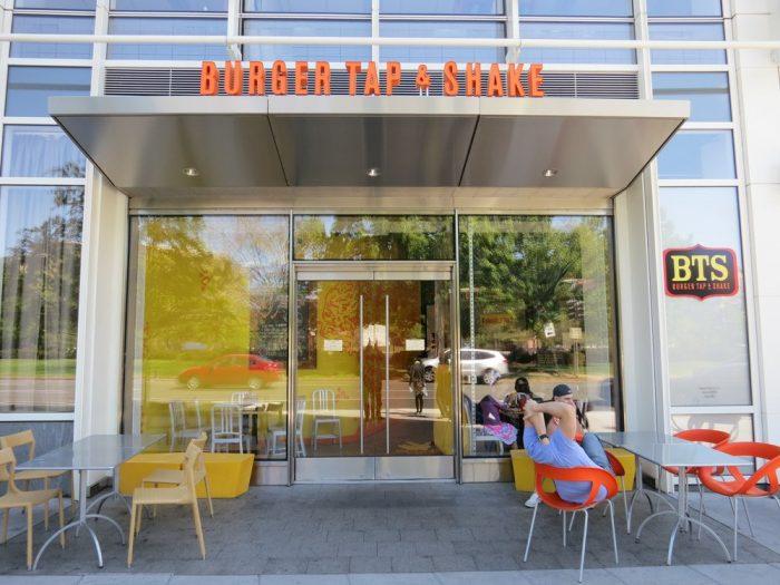 10 Best Burgers In Washington Dc