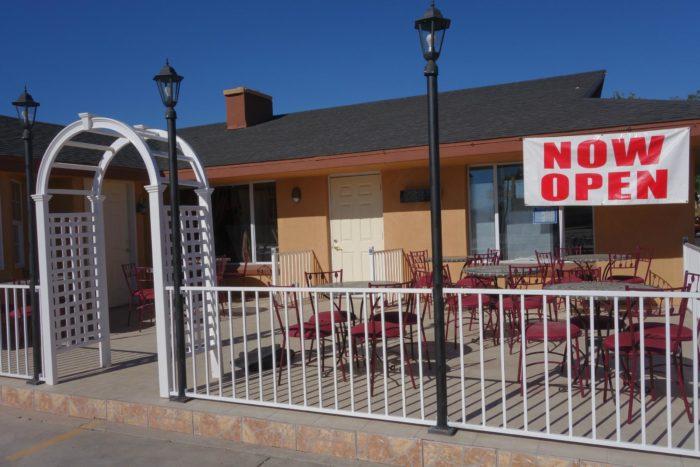 Most Romantic Restaurants In Salt Lake City Utah