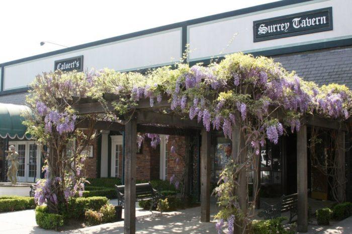 4. Calvert's Restaurant— 475 Highland Ave, Augusta, GA 30909