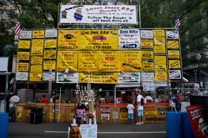 9. National Capital Barbecue Battle