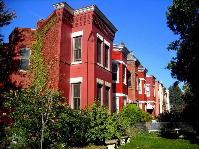 1. Capitol Hill