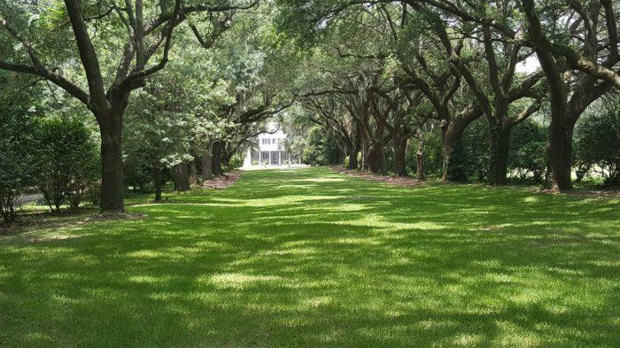 10. Charles Towne Landing - Charleston, SC
