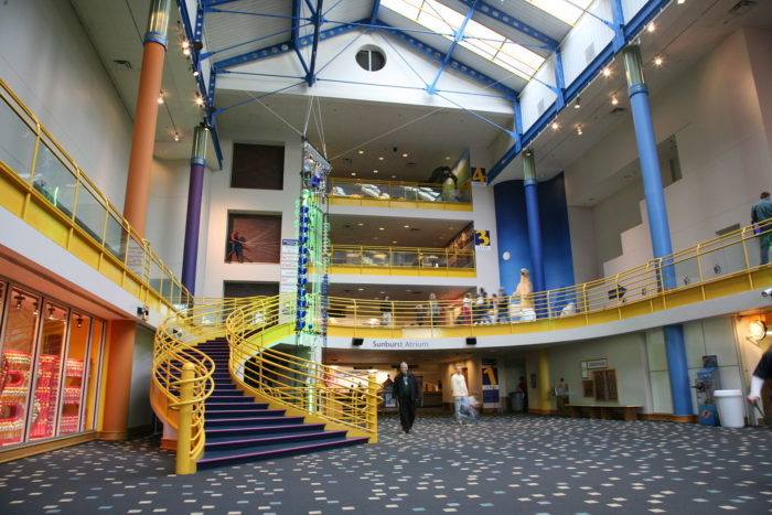 3. Family Nights @ The Children's Museum of Indianapolis - Indianapolis