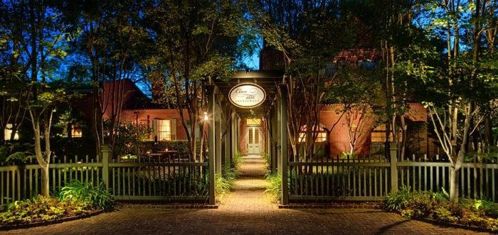 1. Circa 1886 - Wentworth Mansion, 149 Wentworth St, Charleston, SC 29401