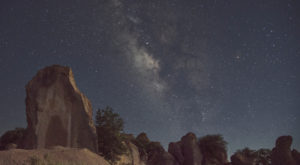 You Haven't Lived Until You've Experienced This One Incredible State Park In New Mexico