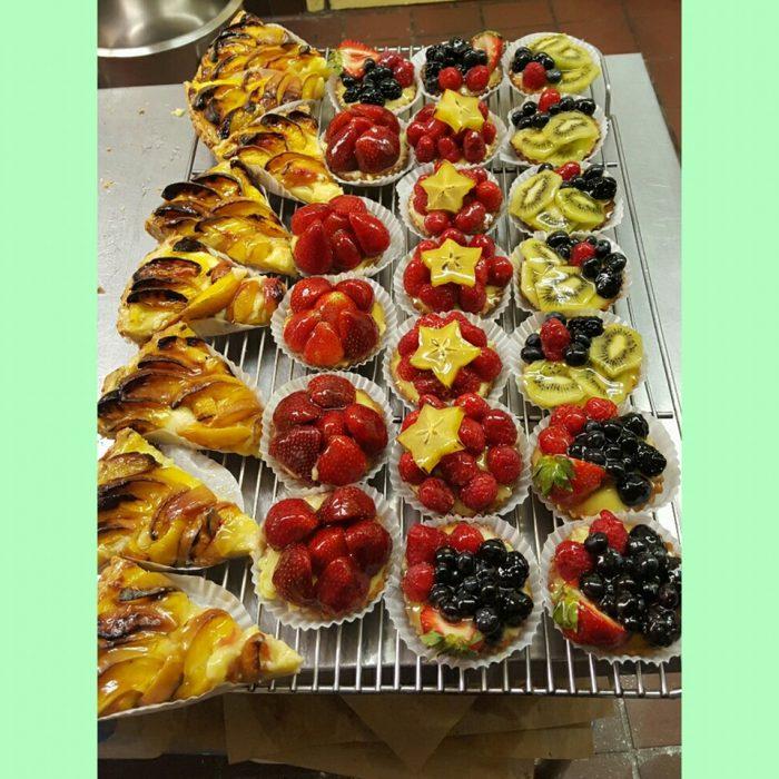 clafoutis-food