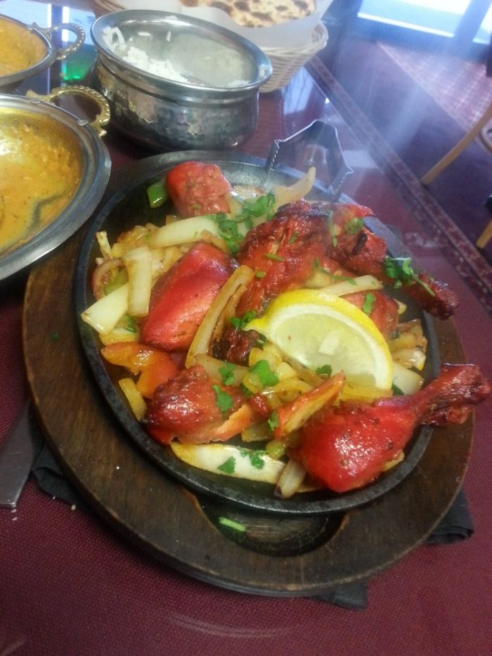 11. India Clay Oven and Grill – Branson