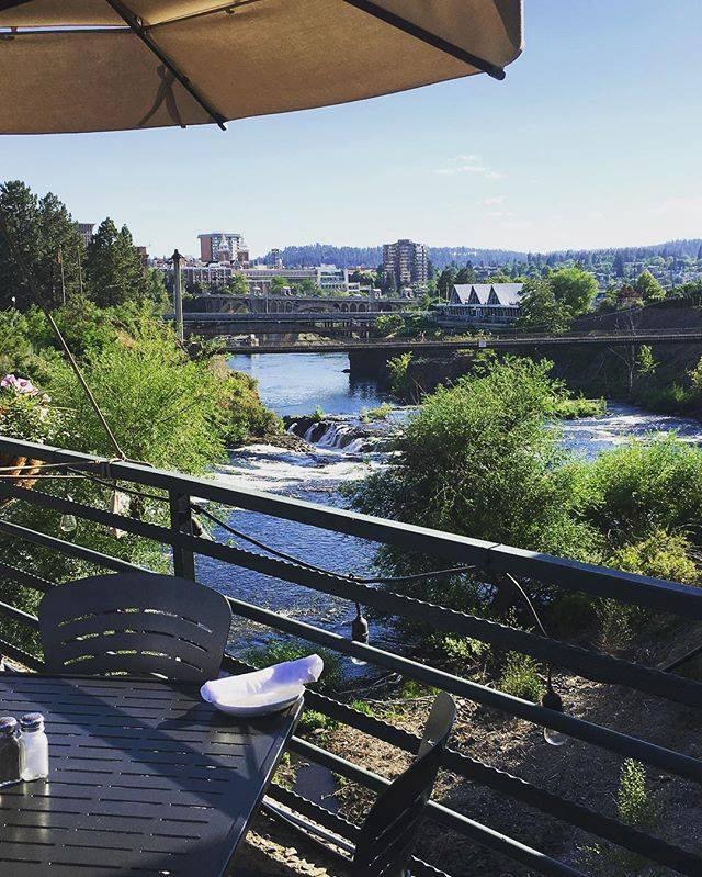 8. Clinkerdagger, Spokane