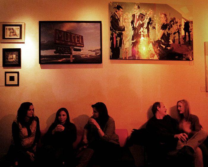 9. Continental Club Gallery