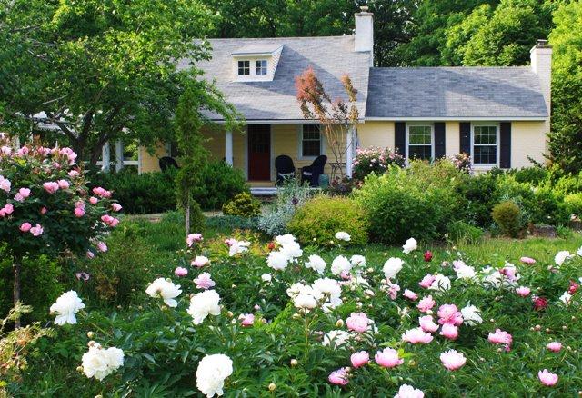 3. The Cottages at Elizabeth Gardens