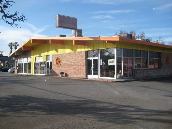 3. Casa Lupe, 2165 Winchester Blvd., Campbell