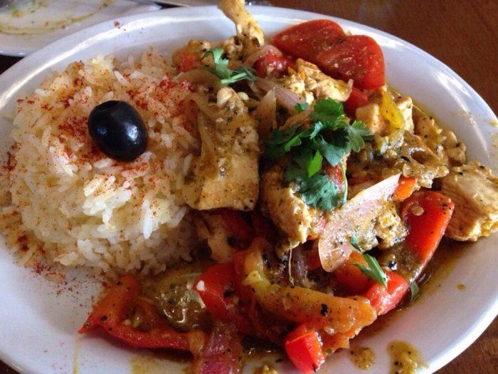 16. Cafe Cusco – Springfield