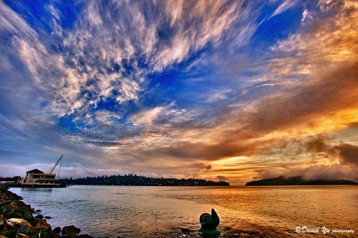 6. Sausalito, Marin County