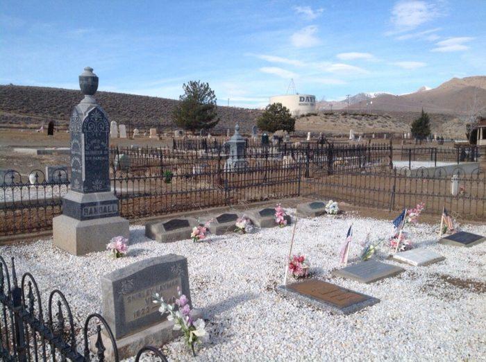 3. Dayton Cemetery - Dayton
