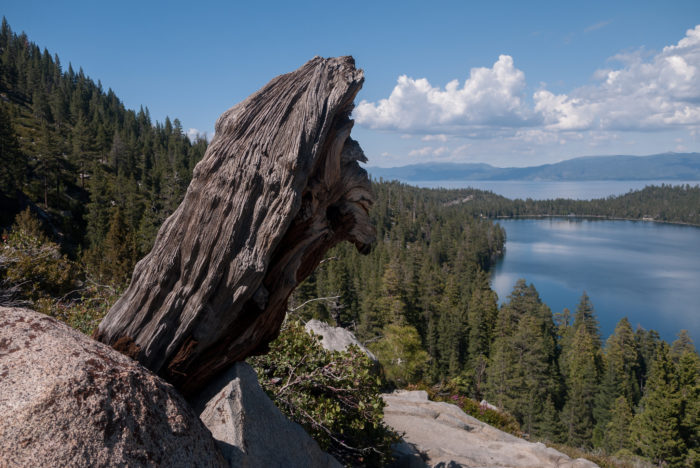 4. South Lake Tahoe Loop