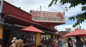 This Neighborhood Shop In Utah Serves Mexican Food To Die For