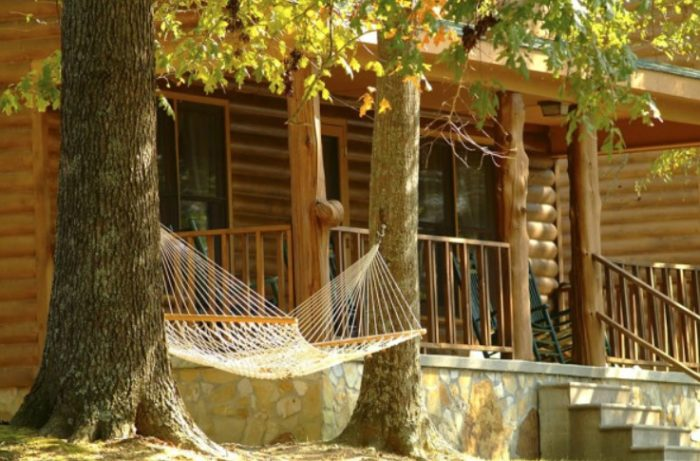 Doublehead Resort The Perfect Weekend Getaway In Alabama