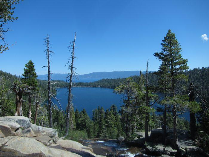 5. Lake Tahoe