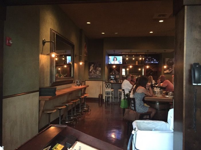 5. Due South Southern Cuisine— 302 Clover Reach, Peachtree City, GA 30269