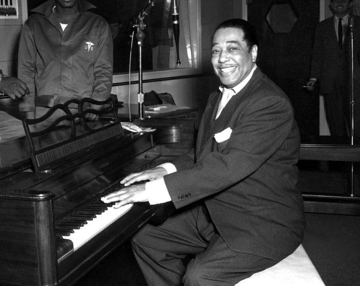 8. Duke Ellington