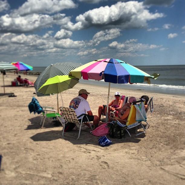 1. Edisto Beach - Edisto Island, SC