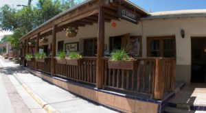 The Oldest Restaurant In New Mexico Has A Truly Incredible History