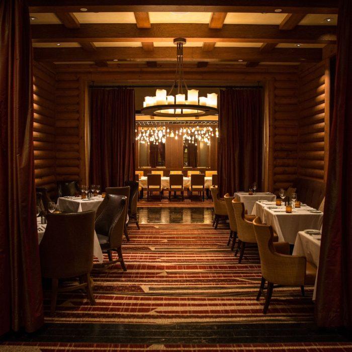 8. Ember Grille & Wine Bar, 777 Avenue L'Auberge, Lake Charles