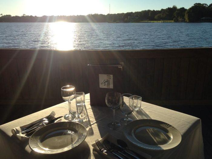8. Enzo's On The Lake, Longwood