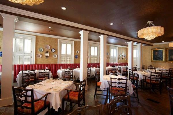 The 14 Most Romantic Restaurants In New Jersey