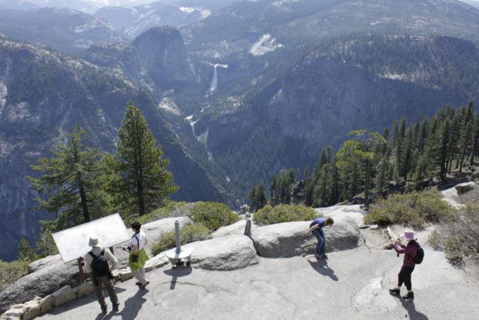 8. Yosemite