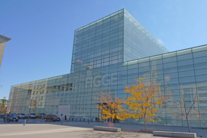Check out the art exhibitions at the Figge Art Museum.