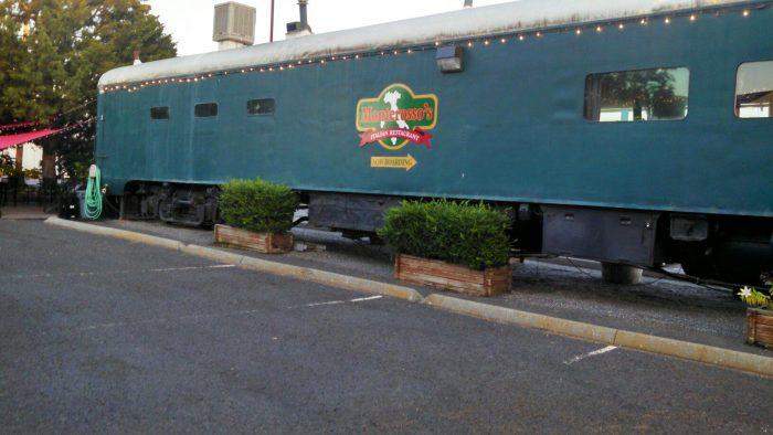 11. Monterosso's Italian Restaurant, Richland