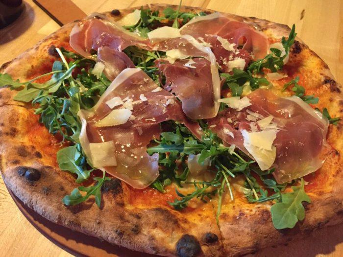 2. Pizzeria Credo