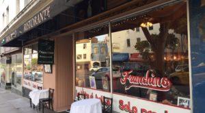 10 Mom & Pop Restaurants In San Francisco That Serve Home Cooked Meals To Die For