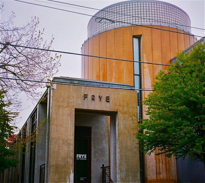 4. Visit the Frye Art Museum