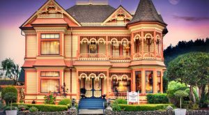 These 10 Bed And Breakfasts In Northern California Are Perfect For A Getaway