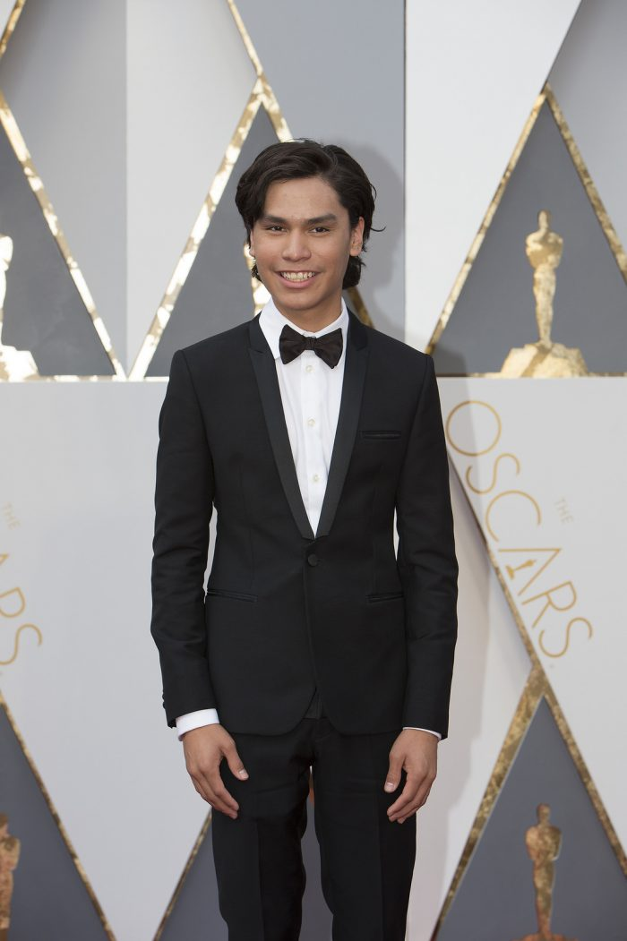 2. Forrest Goodluck