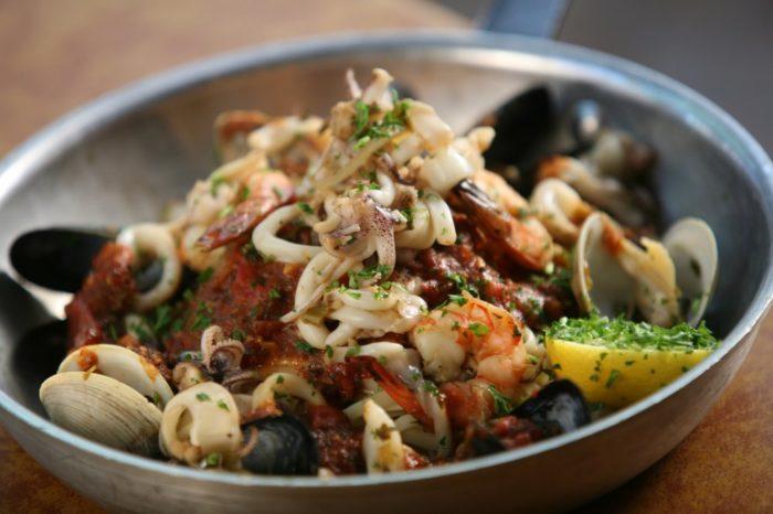 grillfish food