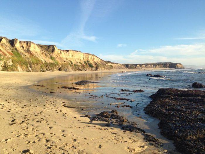 3. Half Moon Bay & Pescadero