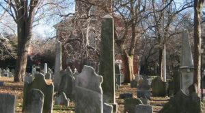These 8 Haunted Cemeteries In Pennsylvania Are Not For the Faint of Heart