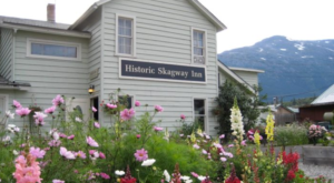 The Oldest Restaurant In Alaska Has A Truly Incredible History