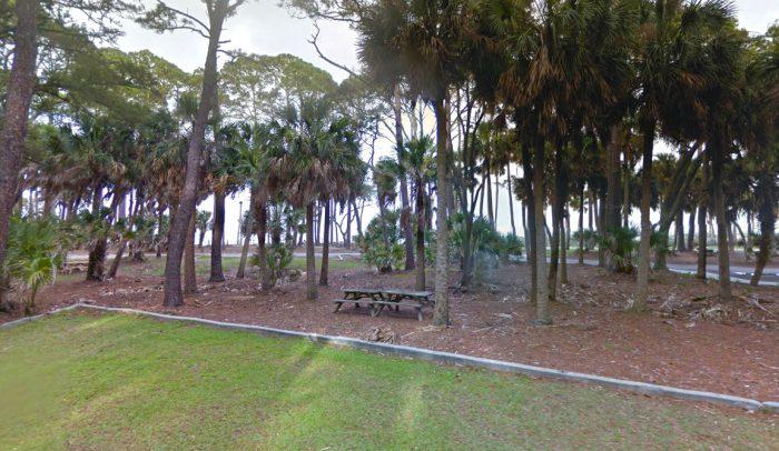 hunting-island-campsites