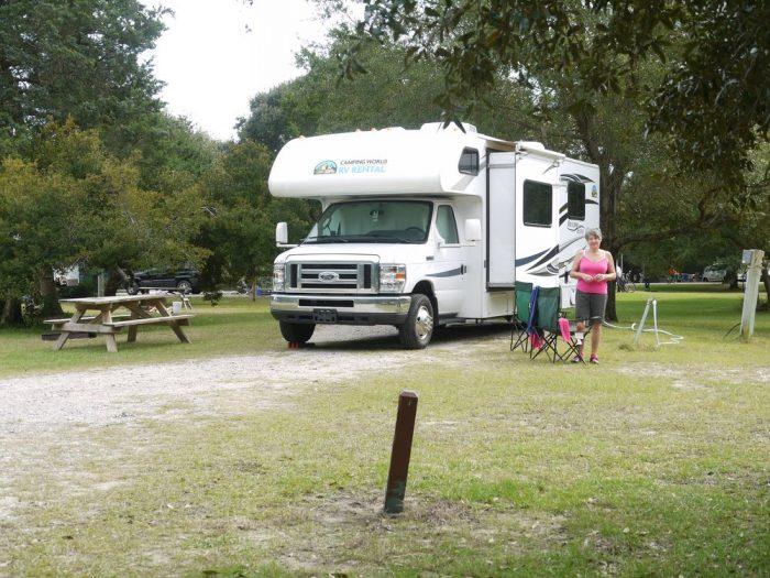 huntington-beach-state-park-camping