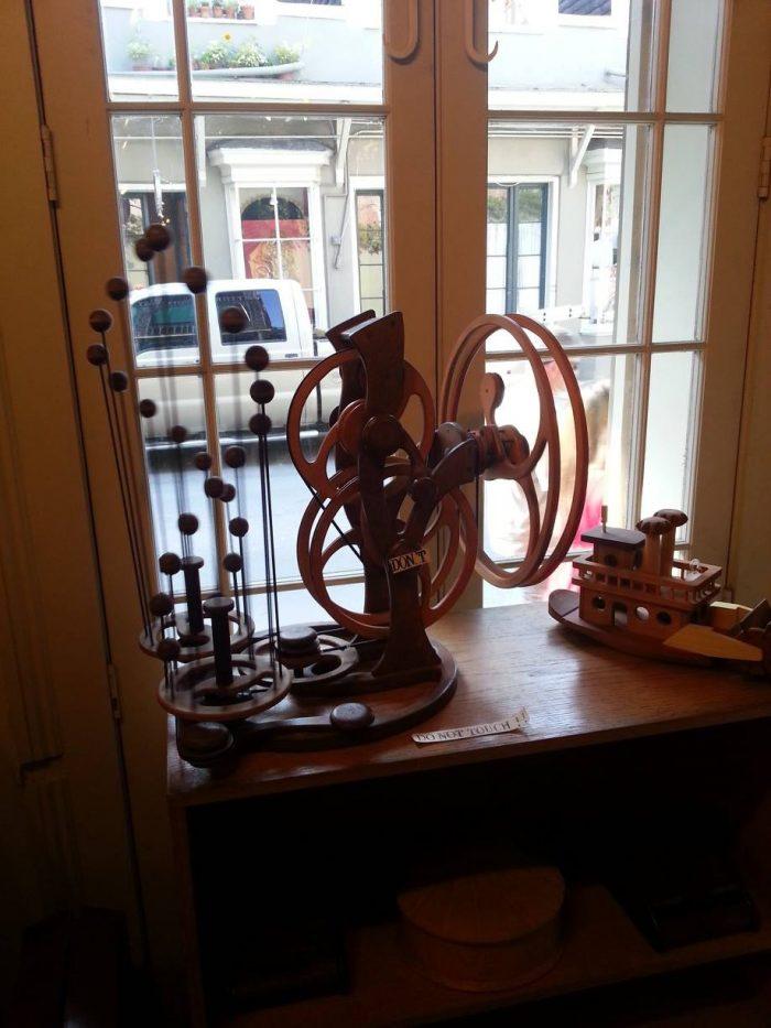 3) Idea Factory, 924 Royal St.