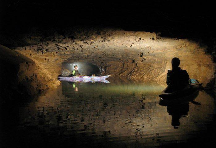 2. Indiana Caverns - Corydon