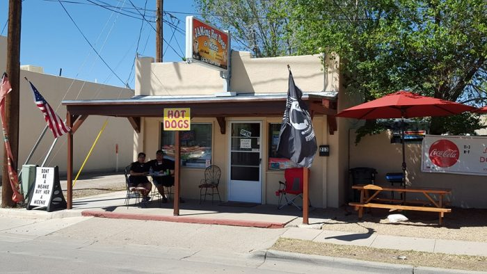 Springer Nm Restaurants Best