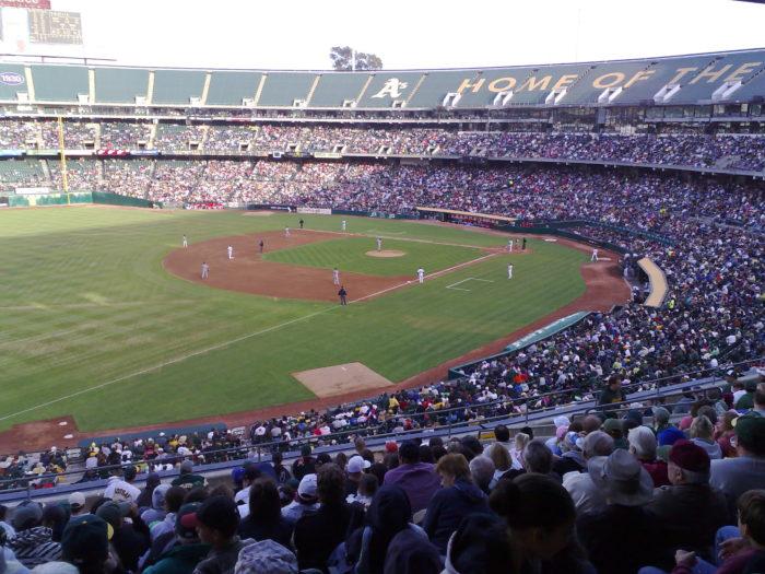 9. Catch A Baseball