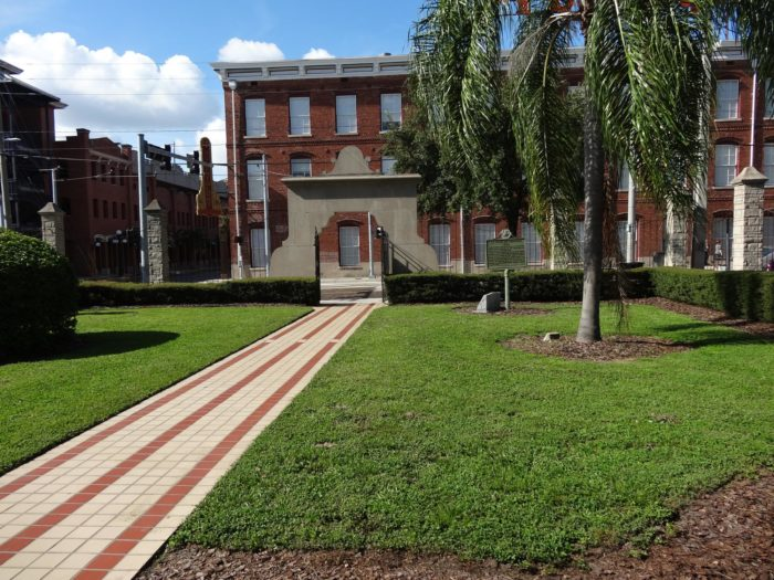 If you're interested in Florida history, Tampa's Ybor City should be high on your list of places to visit.