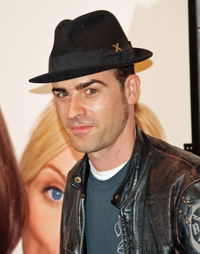 9. Justin Theroux