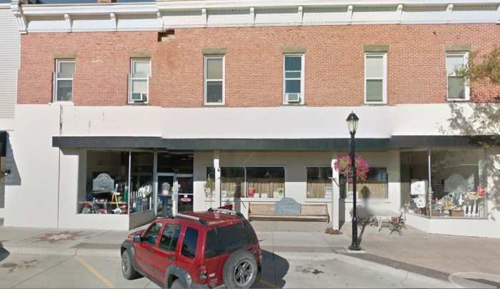 4. Kalona General Store, Kalona